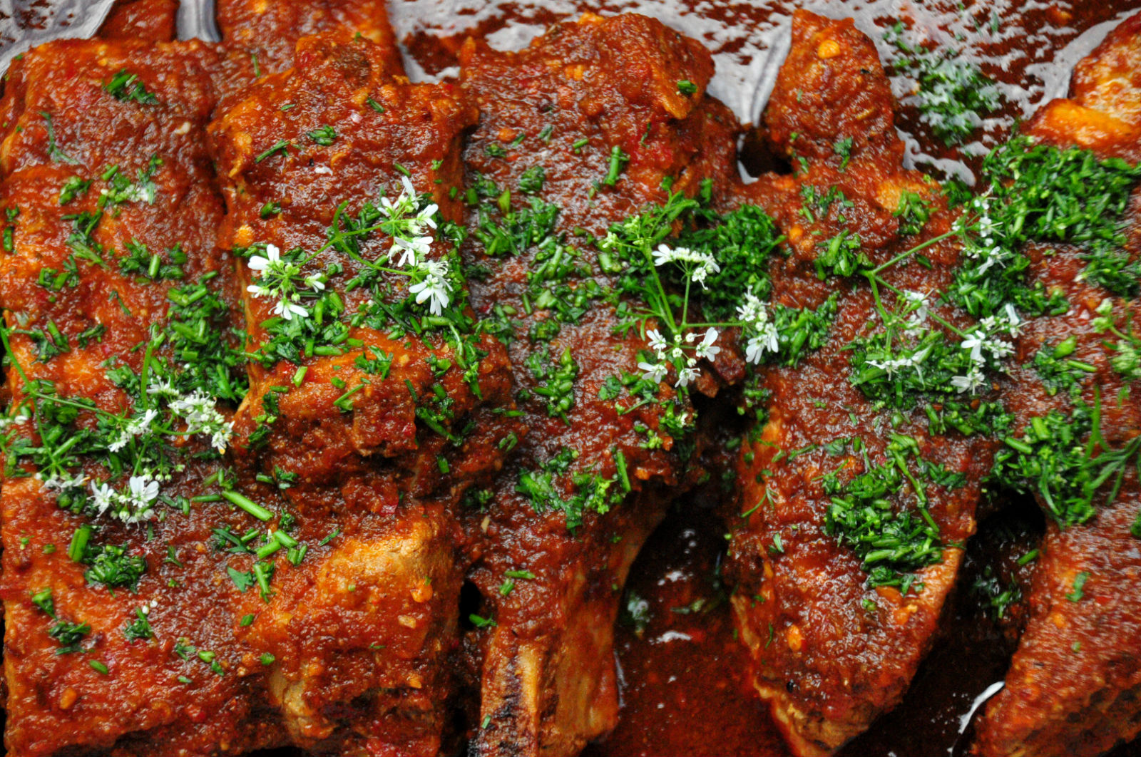 Southern style boneless pork rib recipes