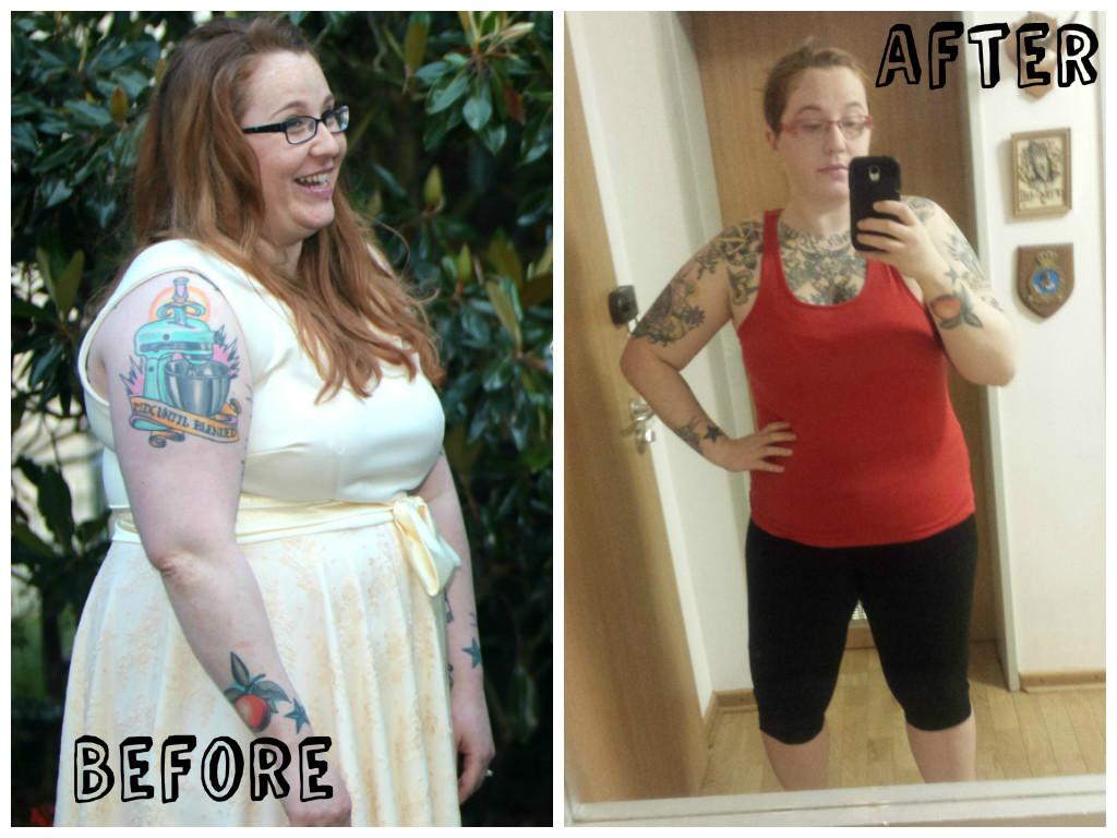 anangelsjourney.blogspot.com - My journey through weight loss