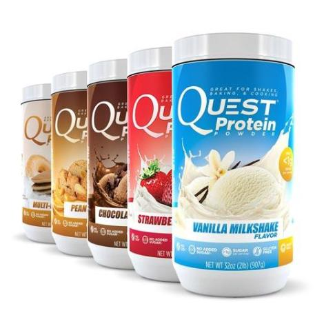 quest_protein_powder_group